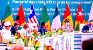 BREAKING: Osinbajo Departs Nigeria For Ghana
