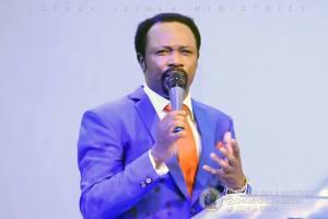 T.B Joshua: My Heart Heavy, Eyes Full Of Tears- Prophet Reacts As Body Set For Burial