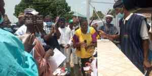 Kaduna Community Lauds USAID On Water Sanitation Project