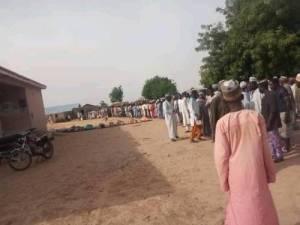 Again, Bandits Invade Zamfara Communities, Kill 30