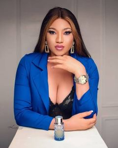 After Complaints From Nollywood Producers, AGN Suspends Queeneth Hilbert