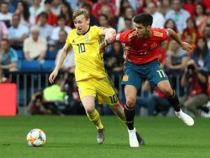 Euro 2020 Group E : Spain vs Sweden, Team News & Preview
