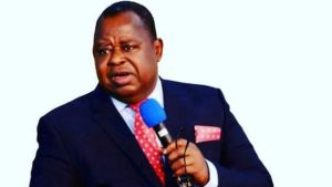 Popular Port Harcourt Pastor, Dies Hours After TB Joshua