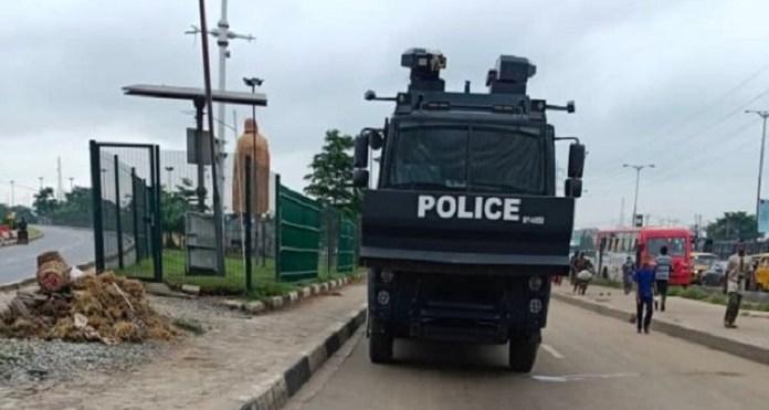 BREAKING: Police Commander, Seven Others Die In Plateau Killings