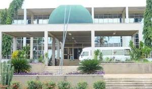 Kwara Assembly Suspends PDP Member