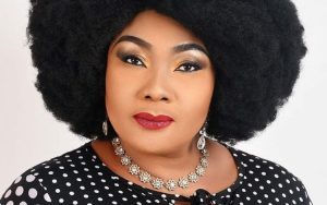 Actress Eucharia Anunobi Begins Search For Husband, Lists Qualities He Must Have