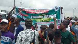Yoruba Nation, Ibadan, BREAKING: Yoruba Nation Agitators To Protest Over Sunday Igboho's Arrest, Yoruba Nation