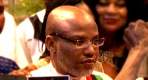IPOB Explains Tuesday's Sit-At-Home Order
