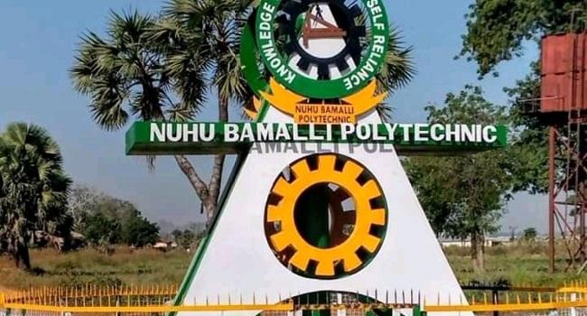 Nuhu Bamali Polytechnic