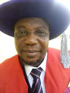Dr TL Ibrahim, Freed MOCPED Lecturer Salutes Colleagues, Recounts Ordeal