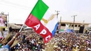 APC Postpones State Congresses, Announces New Date