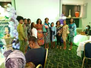 Moradeun Balogun Fashion Awards Marks 2nd Edition With Aplomb