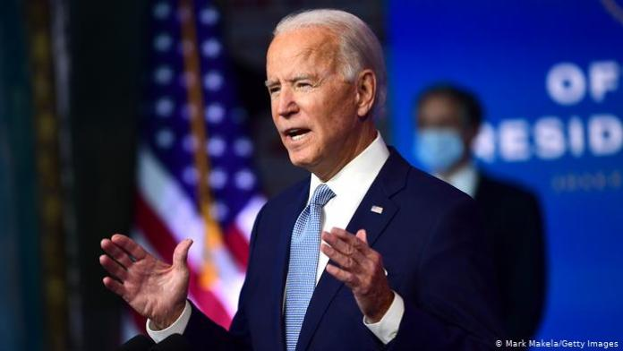 Biden To Address UN General Assembly For First Time As US President