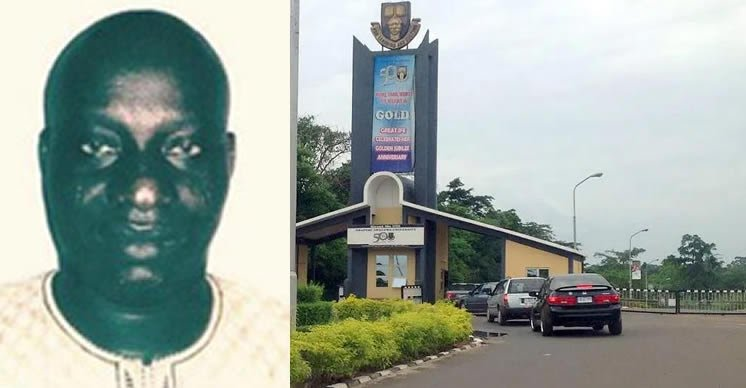 Sexual Harassment: OAU Sacks Another Lecturer