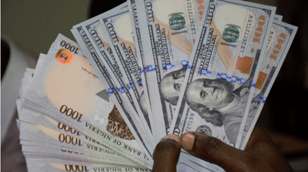 Banks, Dollar To Naira Exchange Rate For Today 21 September 2021