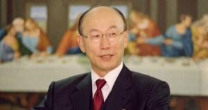 BREAKING: Popular Pastor, David Yonggi Cho, Is Dead