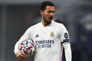 Chelsea Bidding To Re-Sign Eden Hazard