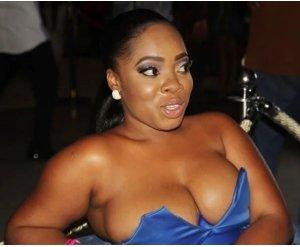 #NoBraDay: Social Media On Fire As Women Display Boobs (Photos)