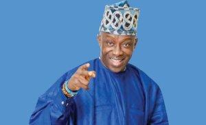 Adewale Ayuba Reveals Most Cherished Gift He Got