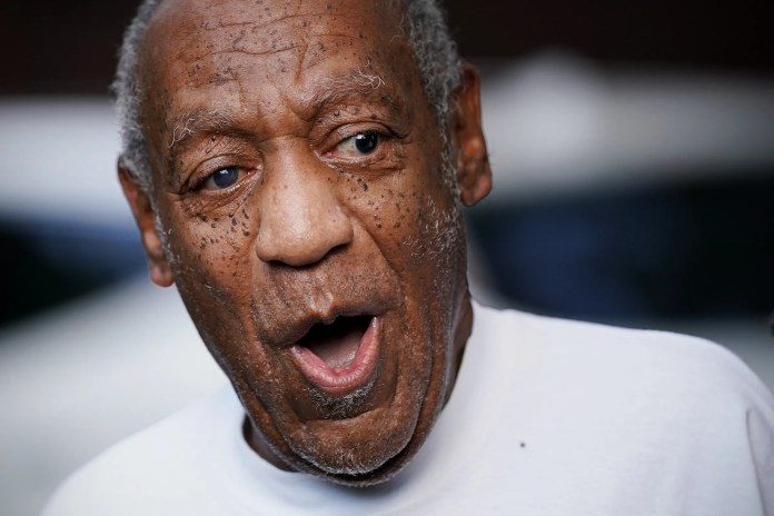 Popular Actress Sues Bill Cosby Alleging He Drugged, Raped Her