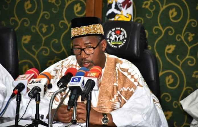 Governor Bala Mohammed Speaks on Joining 2023 Presidential Race