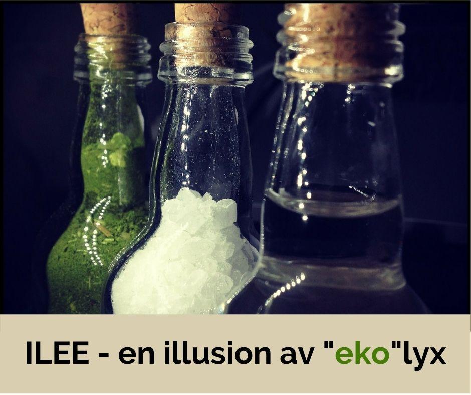 ILEE-en illusion av ekolyx