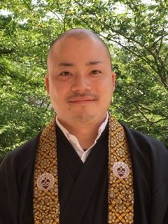 Reverend Nariaki R. Hayashi