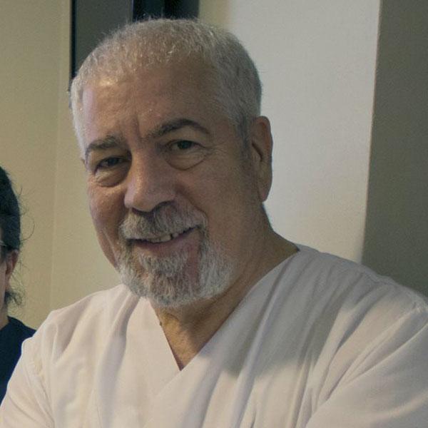 Dr. Turhan GAZİOĞLU