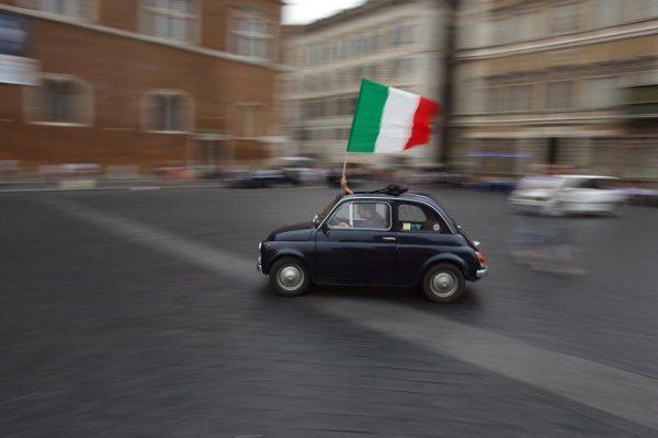 Banca d'Italia. Rapporto regioni 2013: paese sempre più a due velocità
