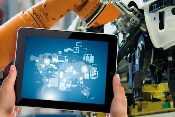 Industria 4.0 Toh, chi si rivede, un piano industriale!