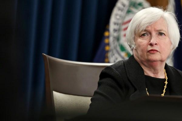 La Fed agirà relativamente presto ma con calma