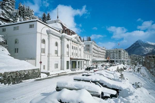 Davos e quel retrogusto di incertezza