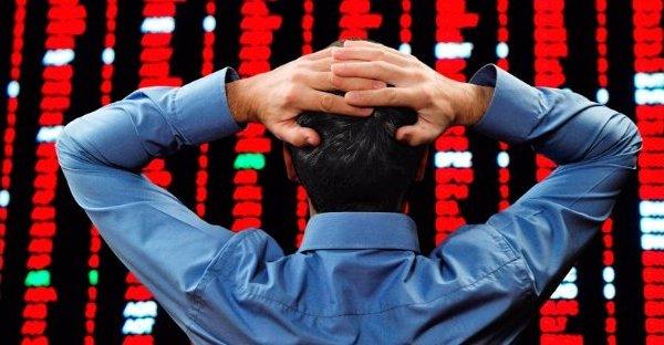 Crolla Wall Street. Questa volta Trump non c'entra nulla