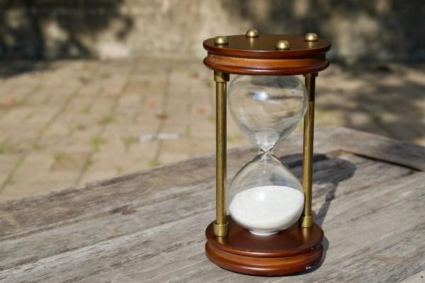 Tempo perso?