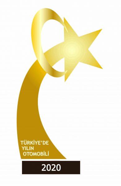 2020 Turkiye'de Yılın Otomobili Ödülü