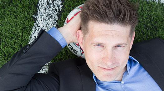 Timo Marjamaa
