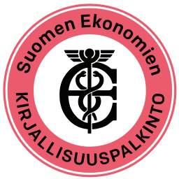 Suomen Ekonomien kirjallisuuspalkinto