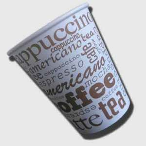 картонени чаши за вендинг автомати