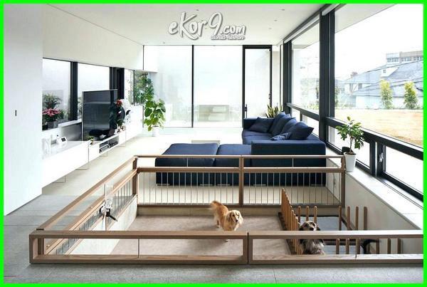 15 Gambar Kandang Anjing Minimalis Dalam Rumah Ekor9 Com