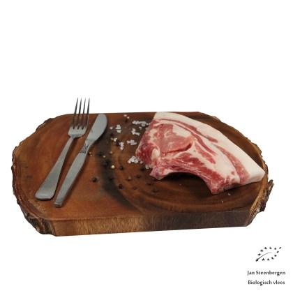 Berkshire kabonade (rib)