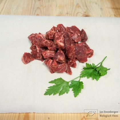 Koop je biologische Poulet Soepvlees bij Jan Steenbergen Biologisch Vlees