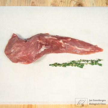 Berkshire varkensvlees - Varkenshaas Biologisch