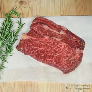 Koop je biologische Wagyu Stoofvlees bij Jan Steenbergen Biologisch Vlees