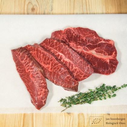 Koop je biologische Wagyu Sukade bij Jan Steenbergen Biologisch Vlees