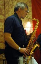 Dieter Knievel, Tenorsaxofon