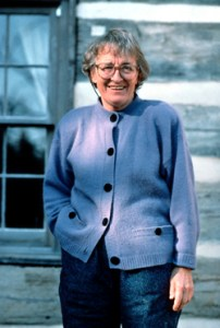 Elisabeth-Kübler-Ross-Virginia-Farm-1987