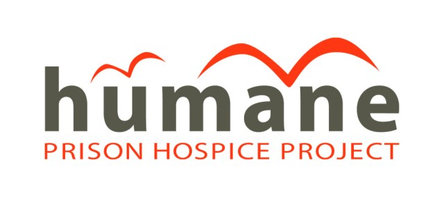 The Humane Prison Hospice Project logo