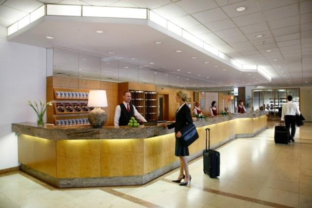 Εργασία στα Ξενοδοχεία: Η Σχολή Τουριστικών Επαγγελμάτων στου Κοκκίνη, έχει τη δυνατότητα να εκπαιδεύσει μόλις 125 άτομα το χρόνο!