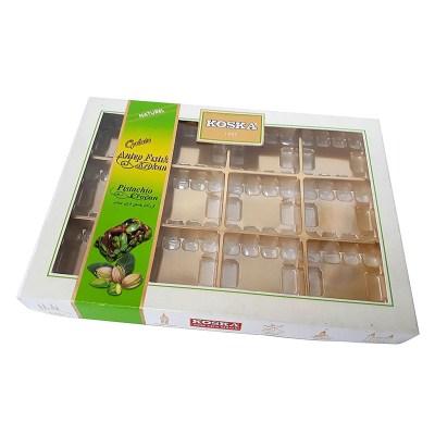 Plastik Seperatörlü spesiyal kutular 3