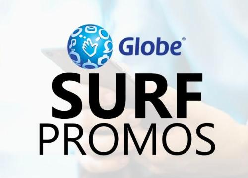 Globe surf promos | Mobile Internet